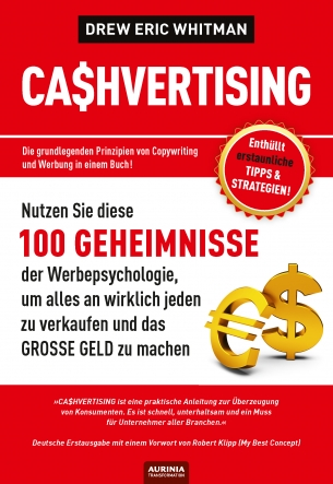 CASHVERTISING (10er Pack)